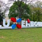 LUXEMBOURG ADVENTURE